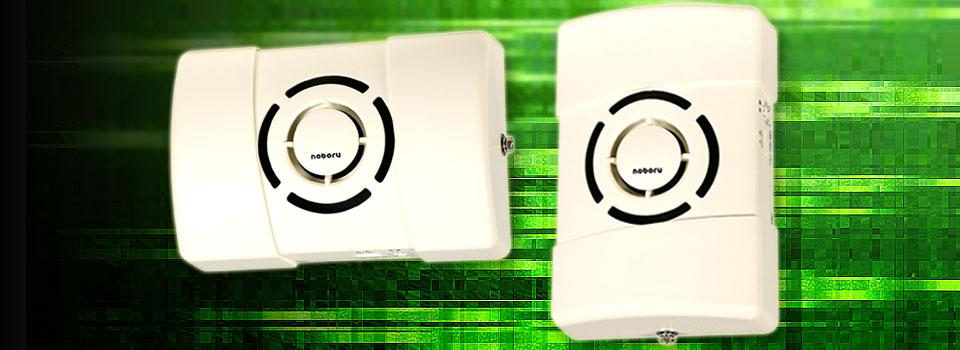 壁掛け式アンプ内蔵型コールスピーカ BNシリーズ